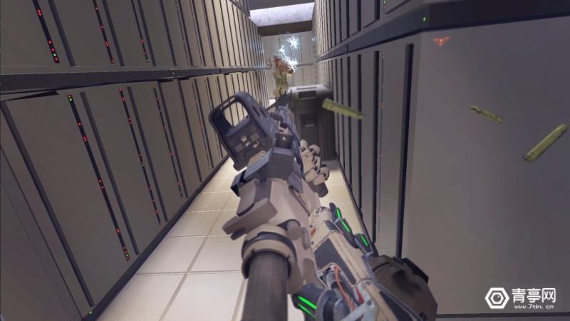 Espire-1-gun