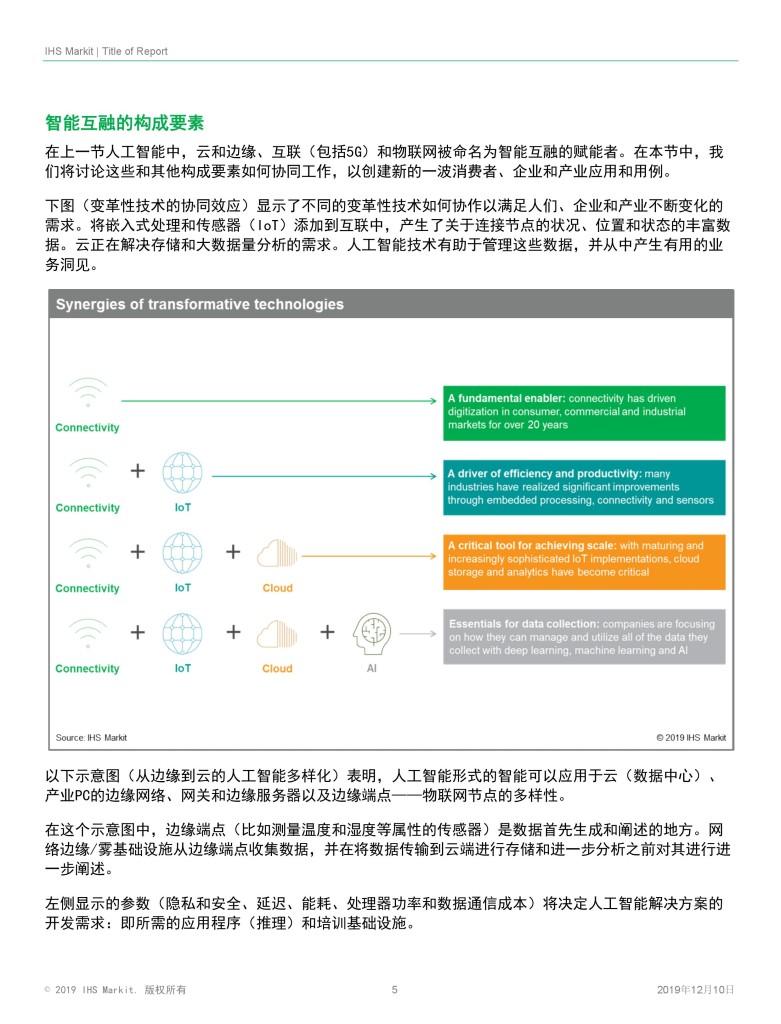OPPO与IHS Markit发布智能互融白皮书 (5)