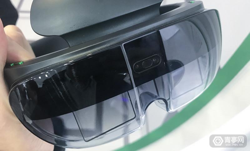 OPPO AR眼镜 OPPO未来科技大会 (16)