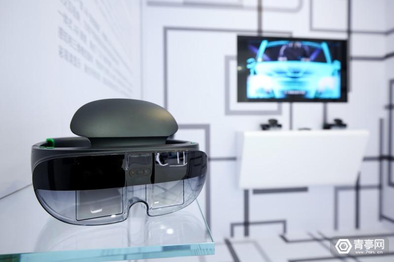 OPPO AR眼镜 OPPO 未来科技大会 (1)