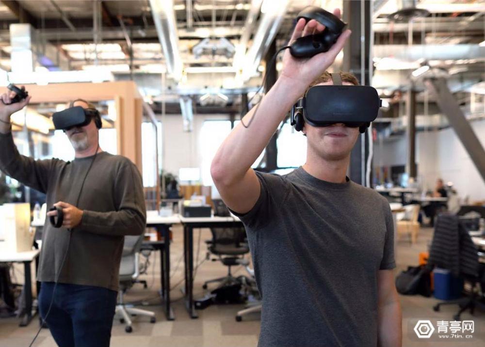 Facebook打通Oculus账号,还会将数据用于广告精准投放