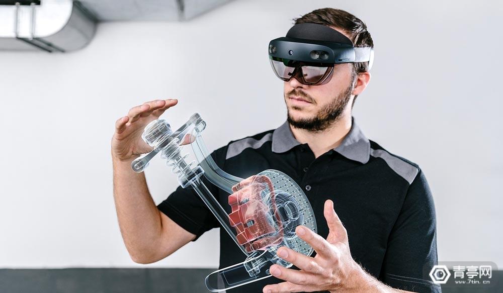 德国AR解决方案商Holo-Light获440万美元新融资