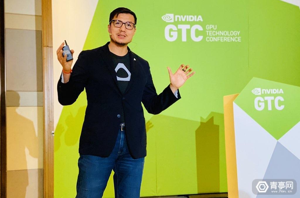 HTC汪丛青:2020年AR/VR市场预测