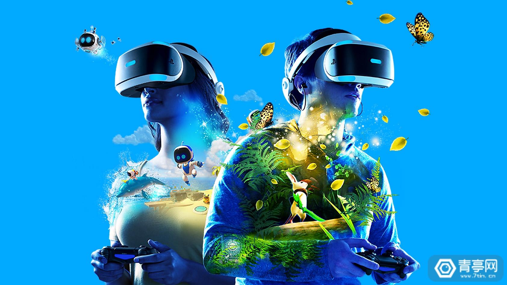 关于下一代PS VR,我最期待哪些功能