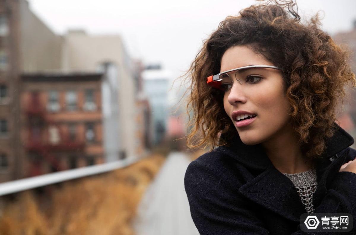 谷歌新专利:配备光场显示模组的AR眼镜方案