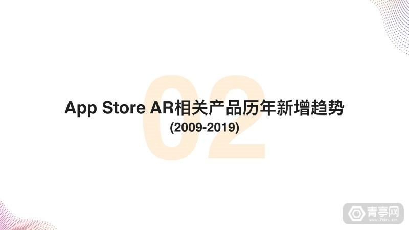 七麦研究院发布AR产品数据报告 (6)