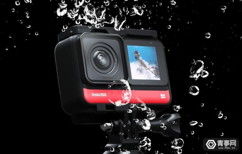 Insta360发布模块化相机One R (3)