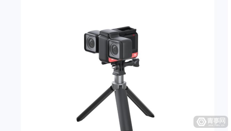 Insta360发布模块化相机One R (5)