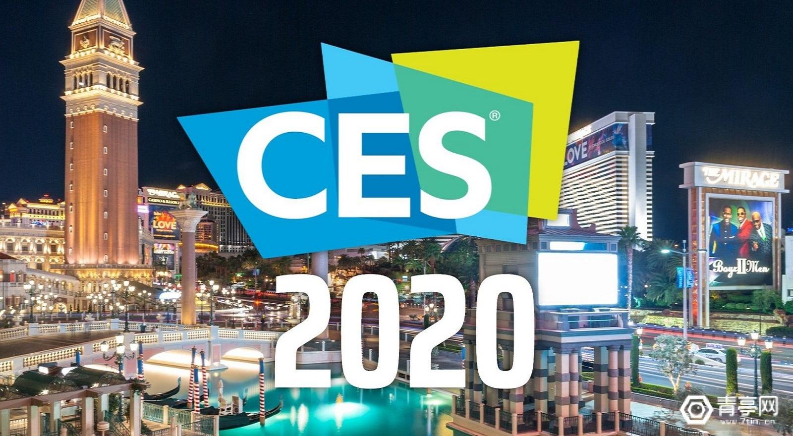 CES 2020:光场技术大盘点