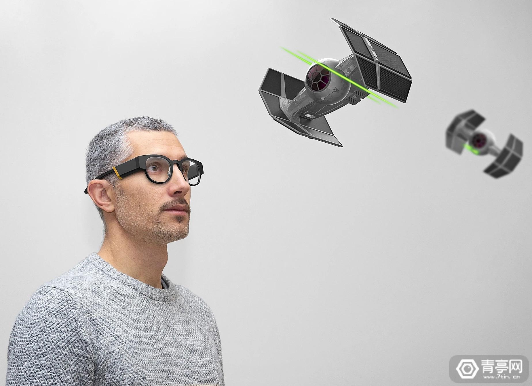颠覆AR/VR显示?CREAL光场技术现场体验