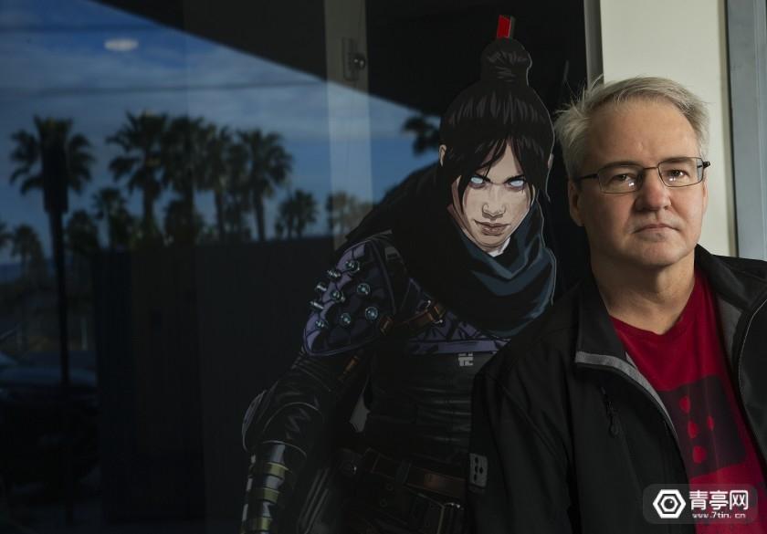 《Apex英雄》之后,Respawn将如何颠覆VR游戏?