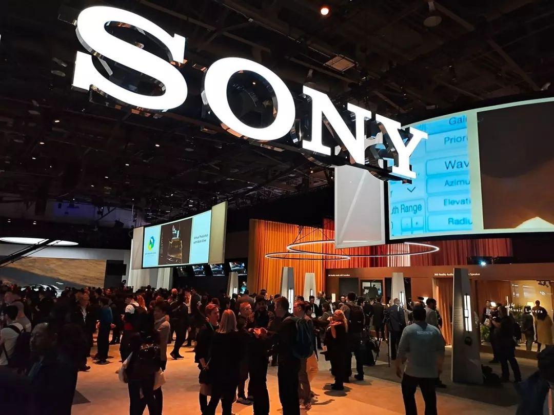 CES 2020:索尼发布的光场技术大解密