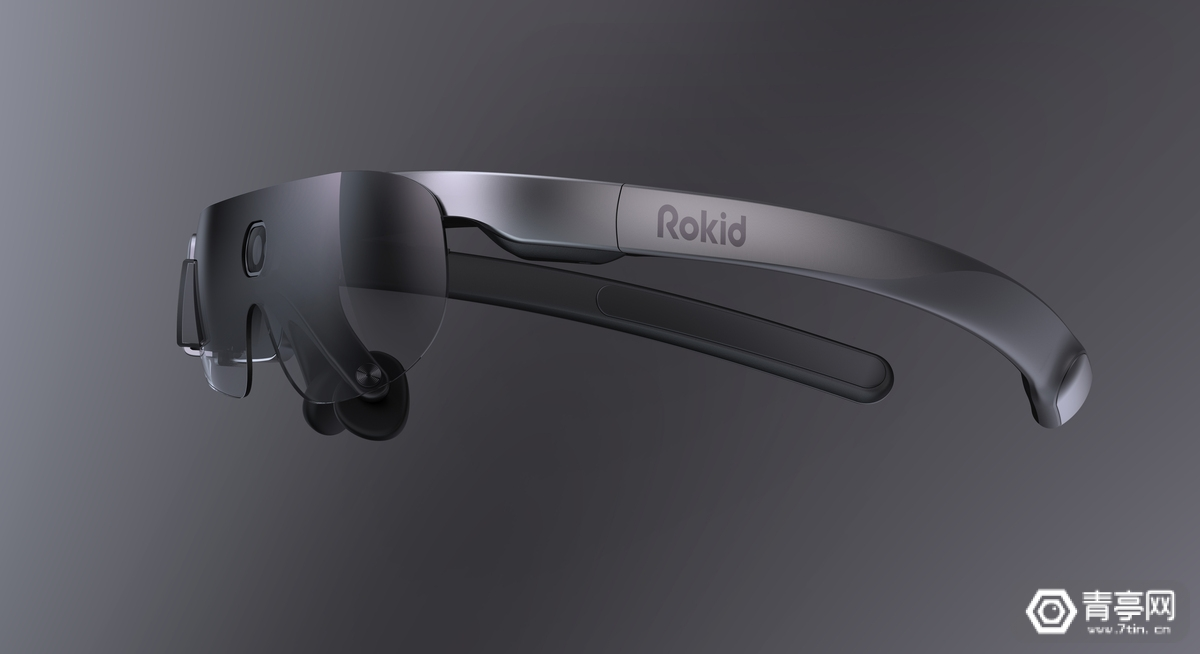 主打语音和人脸识别,Rokid Glass 2正式发布