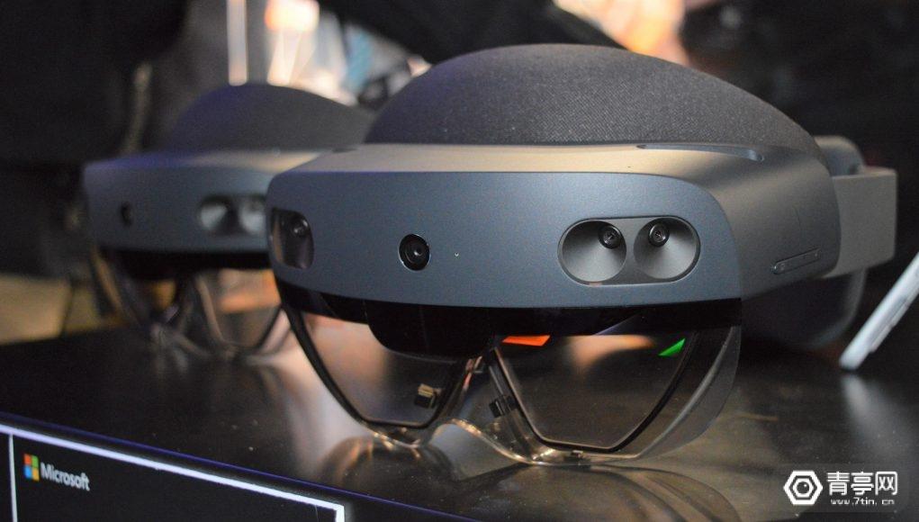 微软确认HoloLens 2波导存在显示问题,正在积极解决