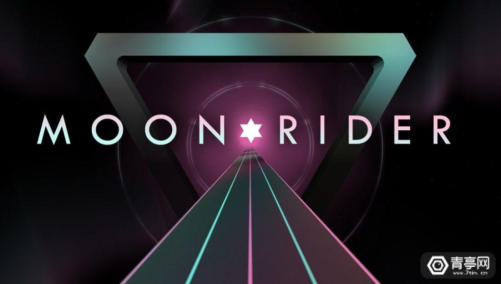 日活玩家超2000,WebVR游戏《Moon Rider》上线