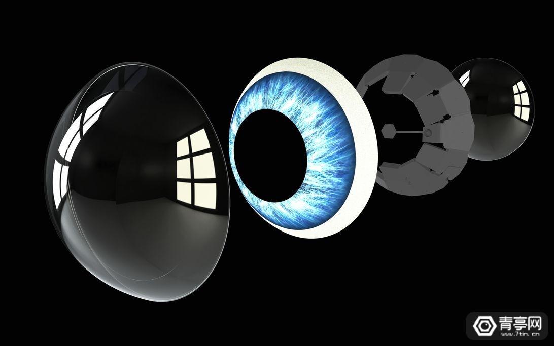 "Mojo Vision""隐形计算""技术全解析"