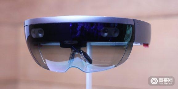 微软MR主管爆料:正开发HoloLens 3,或有消费者版