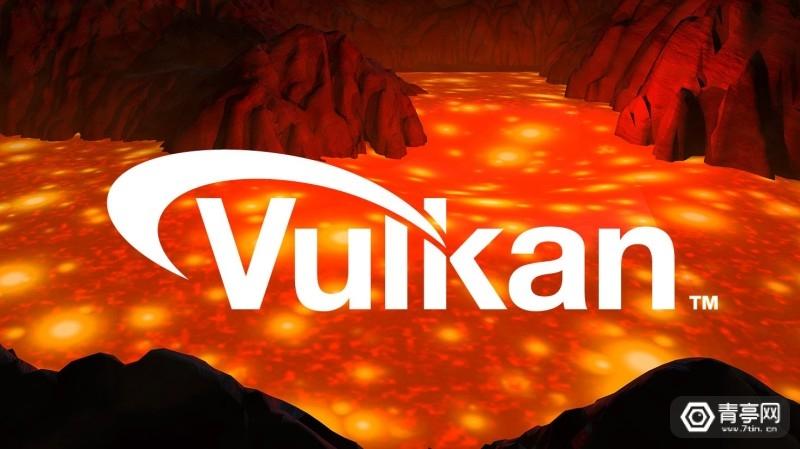 AndroidPIT_VulkanLogo