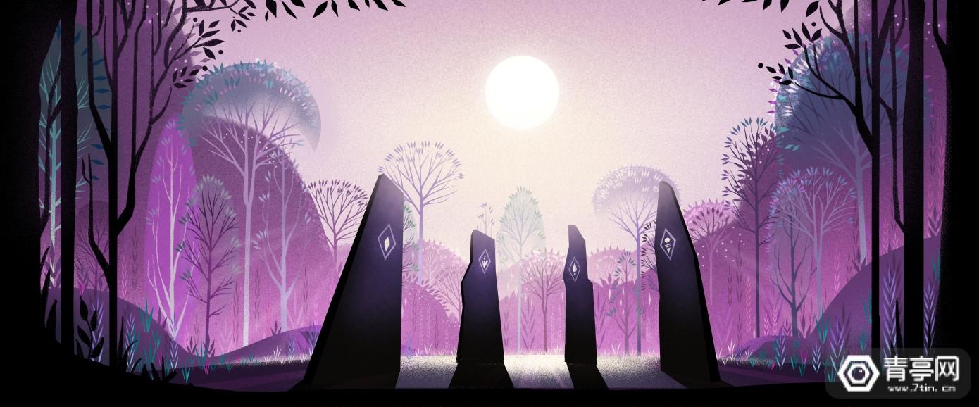 迪士尼《神话:冰雪奇缘》,让我看到了VR电影的未来