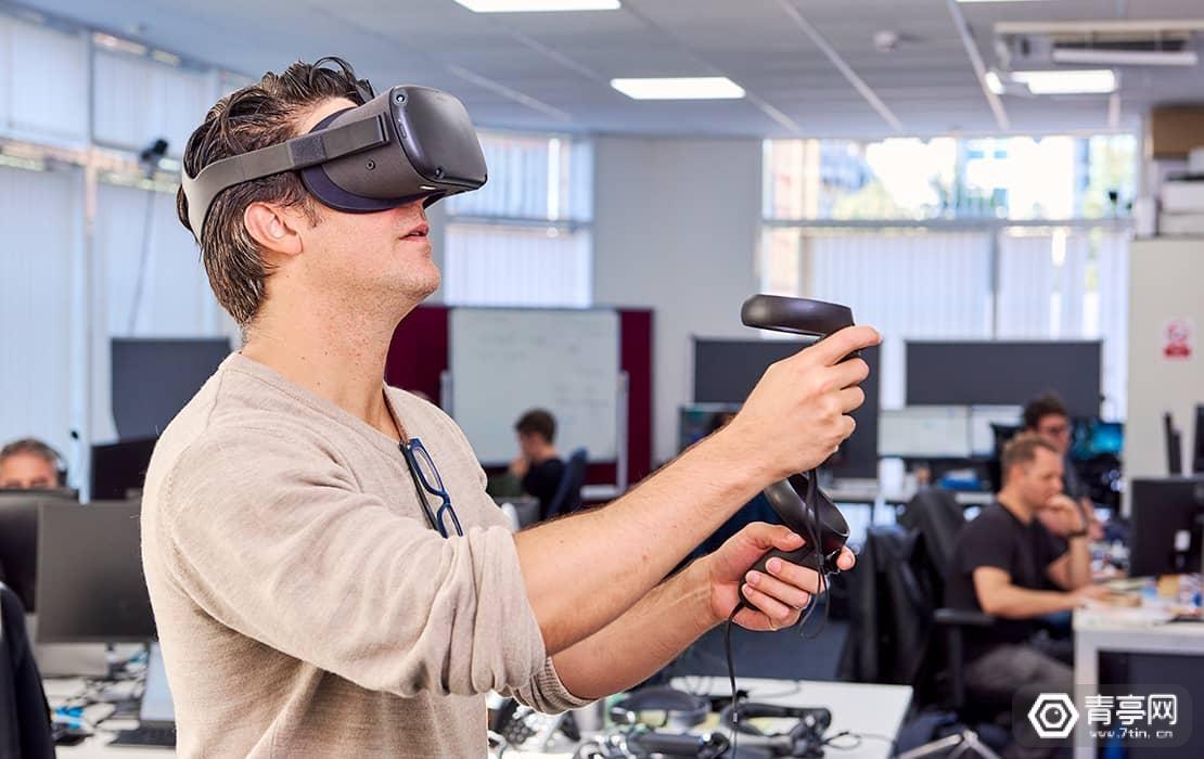 Masters of Pie获360万英镑融资,发展B端AR/VR开发平台