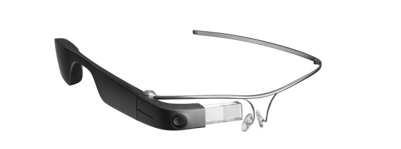 企业版 Google Glass