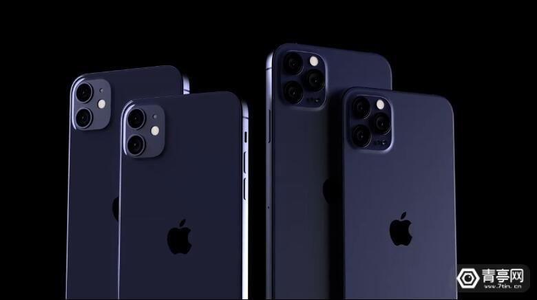 iPhone 12曝光:苹果要启用新面容ID,内存也升级