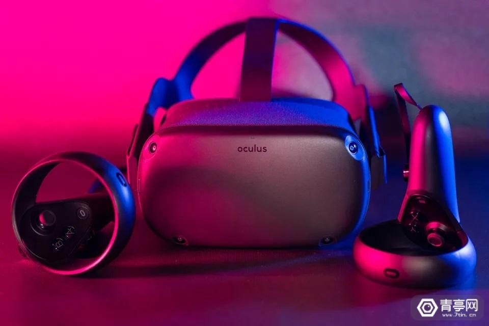 Oculus Quest系统破解:安卓7.1,语音助手,设备代号等细节曝光