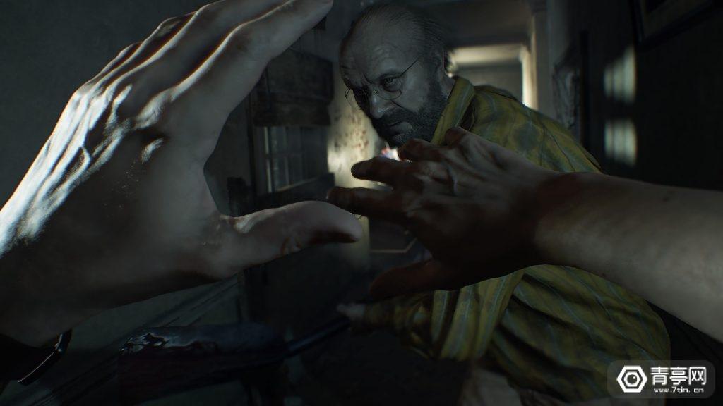 《生化危机7》销量破700万份,近17%为PS VR用户