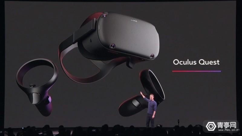 Oculus Quest上玩什么 (1)