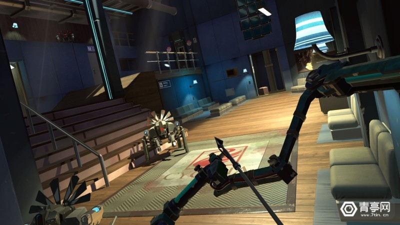 Oculus Quest上玩什么 (18)