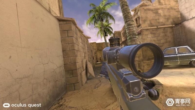 Oculus Quest上玩什么 (23)