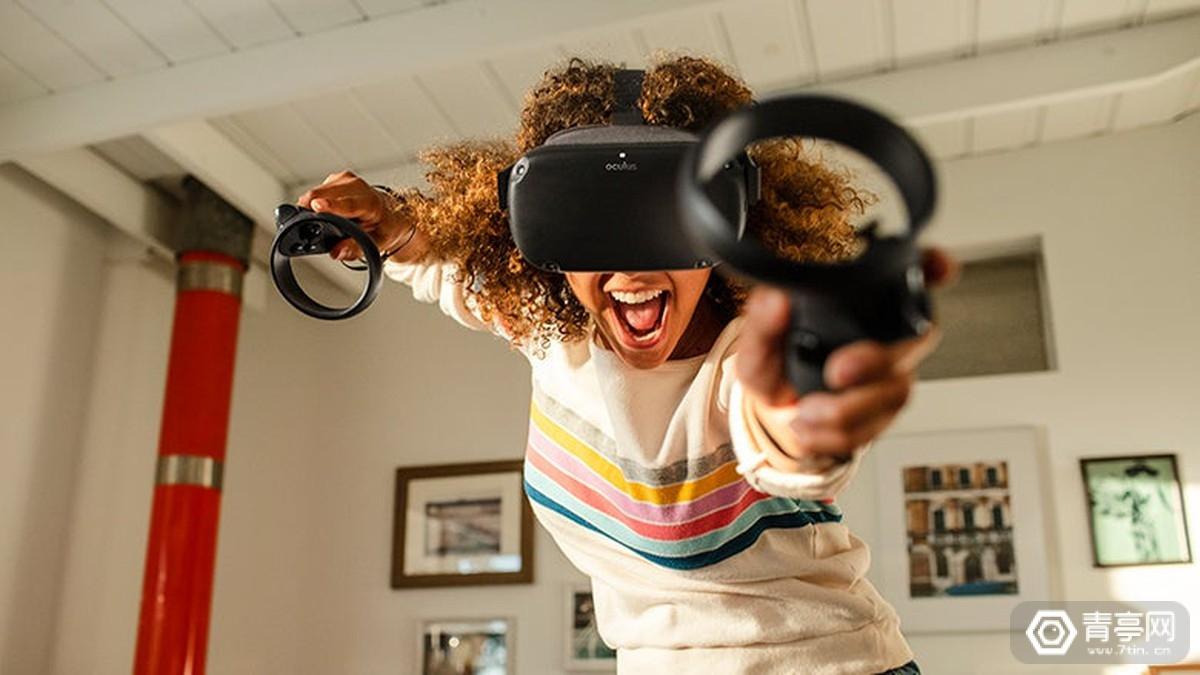 Oculus Quest上玩什么?看这一篇就够了!