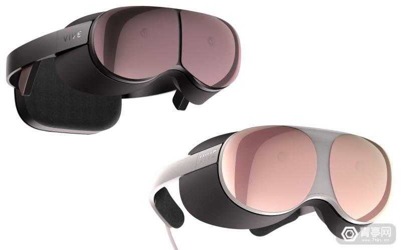 <b>HTC将业务重心转向摄像头透视的MR/XR头显</b>