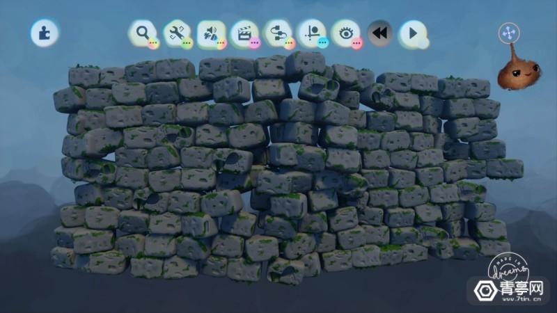 Dreams-Wall