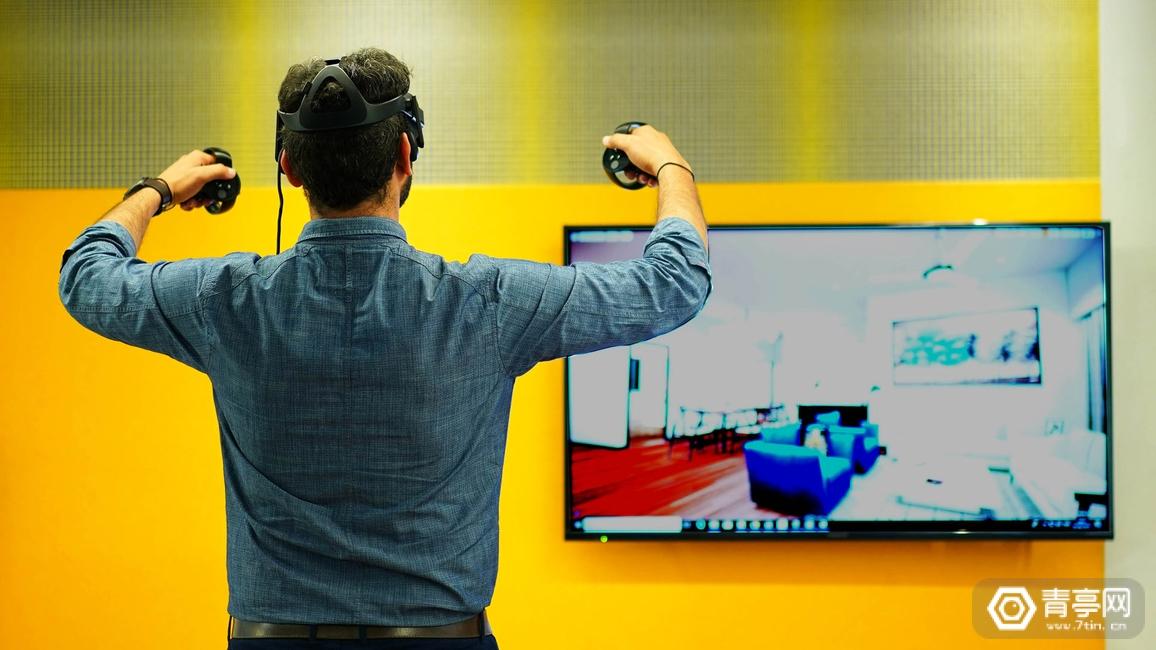 专注建筑业VR协作解决方案,SmartVizX获A轮融资