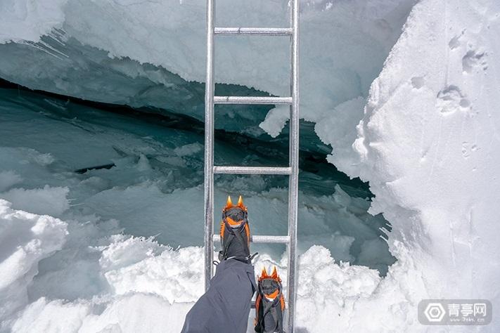珠穆朗玛峰Everest VR Journey to the Top of the World (1)