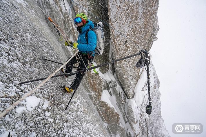 珠穆朗玛峰Everest VR Journey to the Top of the World (3)
