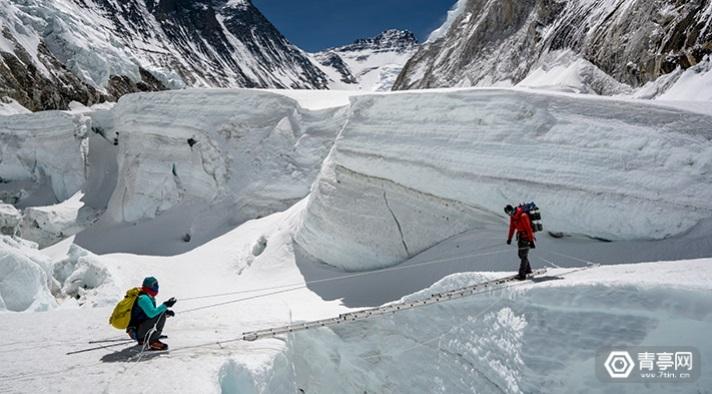珠穆朗玛峰Everest VR Journey to the Top of the World (4)