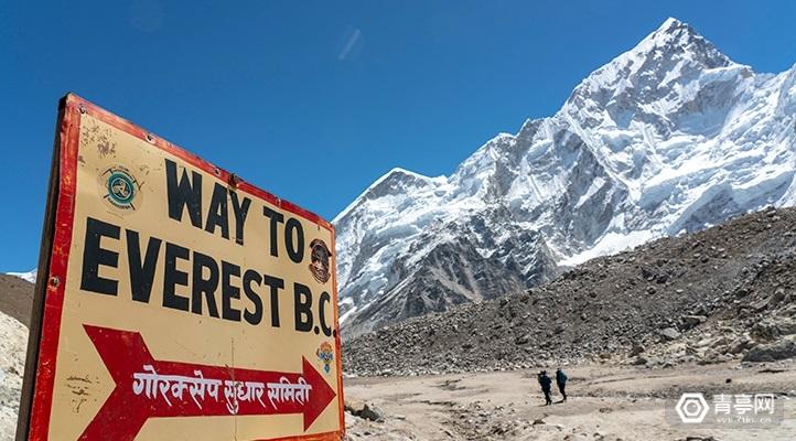 珠穆朗玛峰Everest VR Journey to the Top of the World (5)