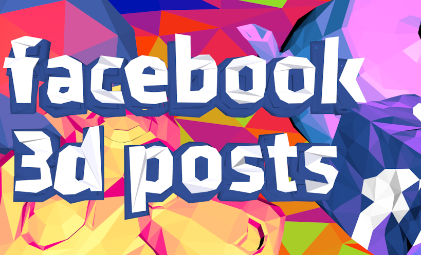Facebook新研究:只需1秒,2D照片也能模拟3D效果