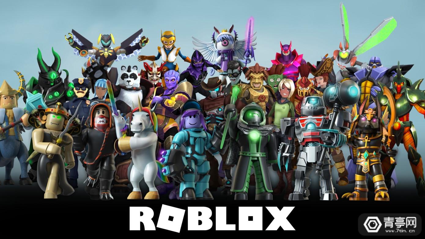 a16z领投沙盒游戏《Roblox》,看好其打造metaverse的潜力