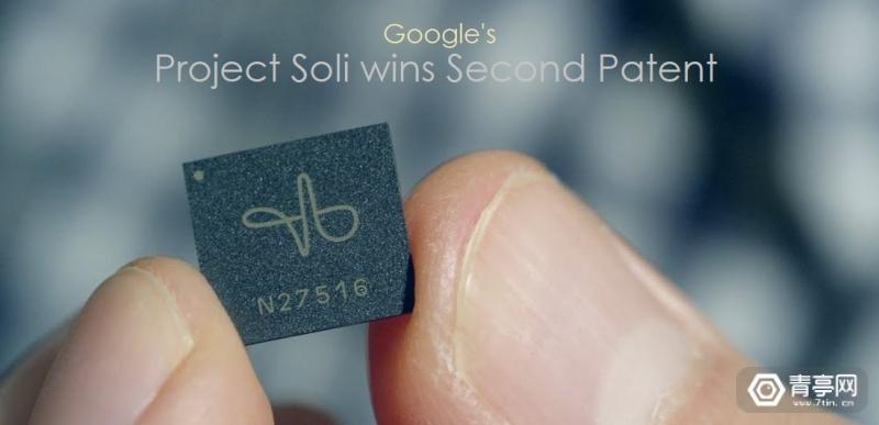 谷歌新专利:用3D隔空手势替代移动AR应用的触屏交互方式