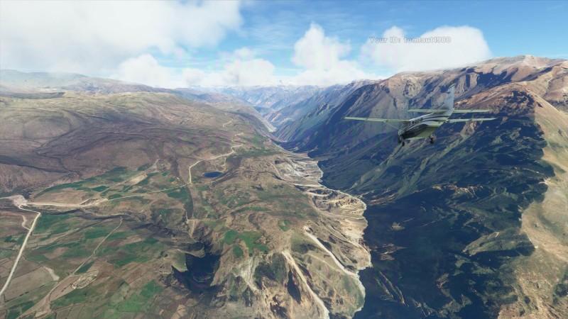 微软飞行模拟 (4)