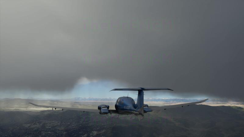 微软飞行模拟 (5)