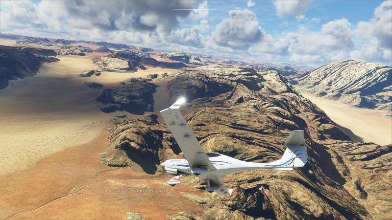 微软飞行模拟 (9)