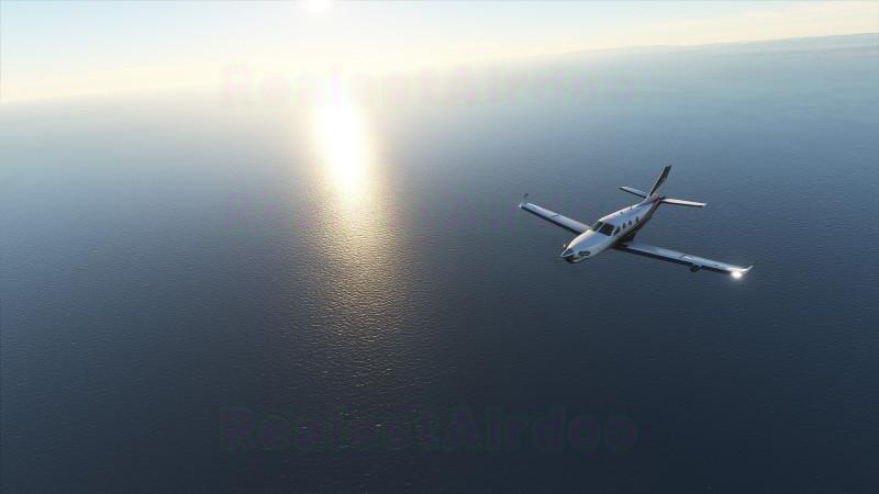 微软飞行模拟 (12)