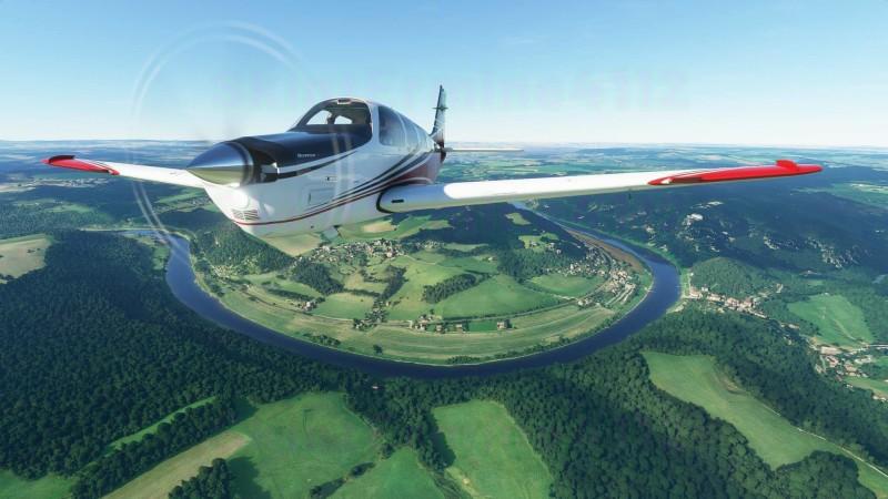 微软飞行模拟 (14)