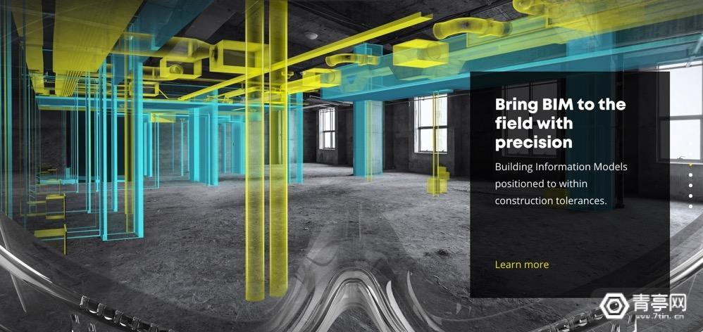 建筑工程AR解决方案商XYZ Reality获570万欧元A轮融资
