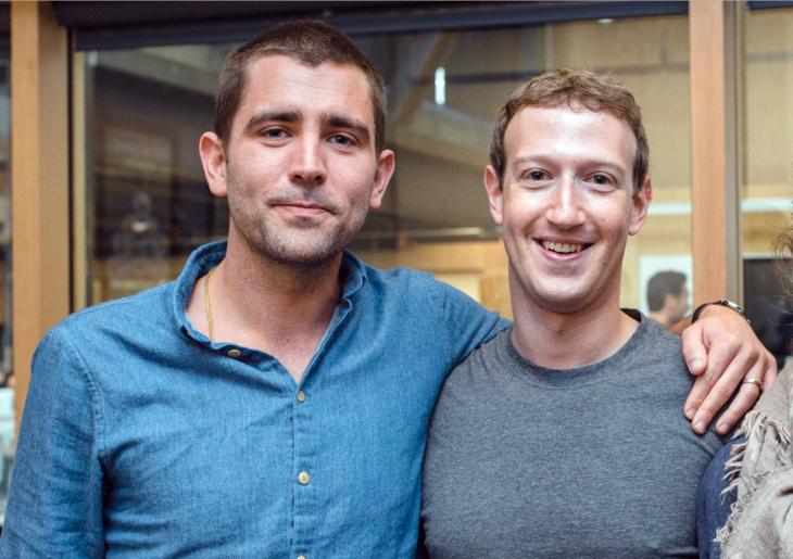 Chris-Cox-Mark-Zuckerberg