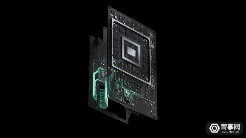 微软Xbox Series X